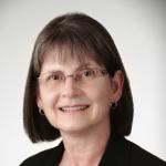 Photo of Joanne Singleton, Vice President of Membership